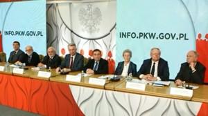 PKW_konferencja prasowa